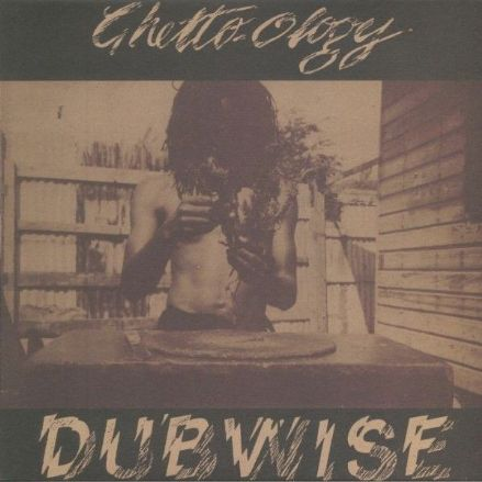 Sugar Minott / Scientist - Ghetto-Ology Dubwise (Black Roots / Archive) LP